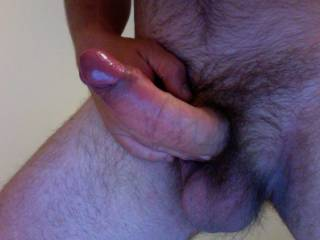 Great looking cock.  I'd love to get my hands on it.