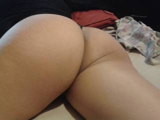 Big mexican ass