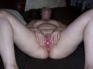 I would love to tongue massage both your holes to a hot, frothy orgasm!