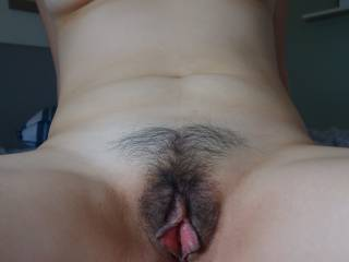 Yes I have! I wanna stick my face right in your gorgeous pussy and have your amazing pussy lips wrap around my face and feel your beautiful bush as I lick and suck you to dozens of orgasms! You have the perfect pussy!