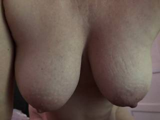 This is the view you will get when I ride you!