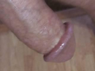 My pretty dick!