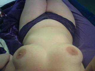 mmm damn you are fine! can i cum all over those?
