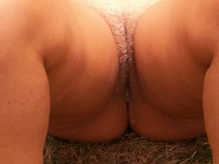 I'd love to add my load to her beautiful pussy.