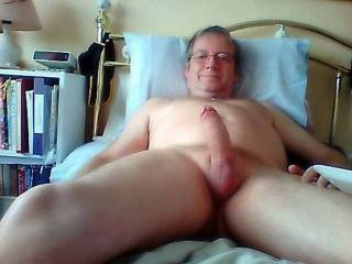 This wide one has given many a girl some pleasure - msg me if you like it ! !