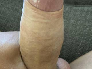 Feeling super horny this afternoon