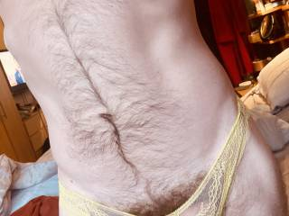 Wifes sexy panties