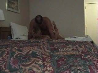 Fucking the wife in hotel