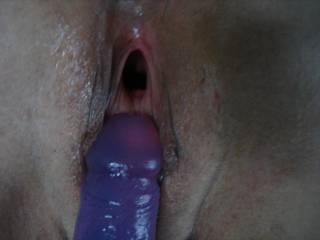Would love to have MY cock open that pussy wide!