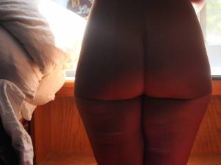 i love her ass had to share it..