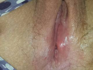 Love to lick and suck your hot ass hole then lick and suck your hot sticky pussy until u cum all over my face.