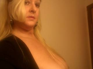 big boobs wife