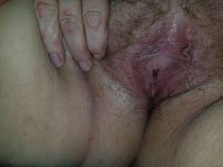 Wife moans as my friends big cocktail creampie her