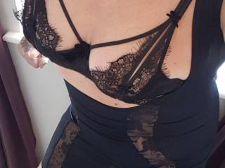 Date night outfit think I may need a blouse
