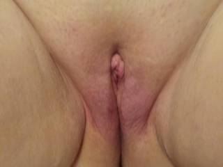I decided to take a series of pictures of Mrs. Truck\'s Pussy to show how her clit gets progressively more swollen as I suck on it and play with it. This is picture 2 swelling. We are looking for other local couples to play with and others to share with