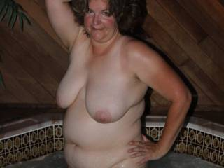 This sexy Mormon loves to get naked and have fun.