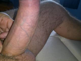 Wanting a young pussy