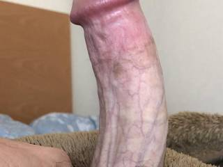 One hungry cock!!