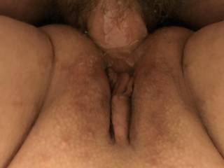 Kiki's amazing little asshole stuffed and stretched around my cock. I love making her squeeze her asshole as hard as she can when I'm deep in her asshole. Love feeling her asshole squeezing the base of my cock. Any ladies want to play Kiki's pussy?