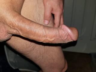 You make my dick hard