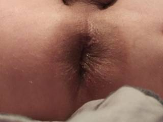 Just waiting to feel your cock