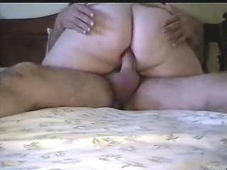 I love that big soft naked ass!