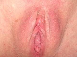 Wife just fucked. Her pussy was so wet and open. She wanted more