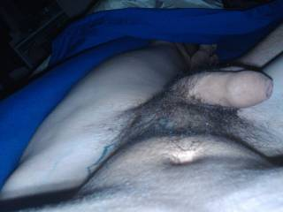 Great looking uncut cock with a perfect foreskin!