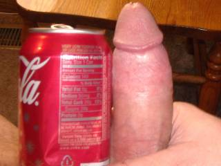 Mmmmm, i am so thirsty... Have something to give me?... Something hot, creamy and sticky...