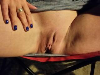 I am way past that! I just need a quick and naughty balls deep, Deep throating tease in your lovely mouth and I would be begging to have your hot wet pussy ;)... So the question is, Are you ready for this chubby?  XoxO  Deep.Throat.Her.