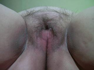 I love her hot hairy pussy so much!!