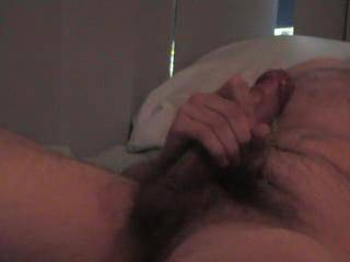 Love it!  Would love to hear more when you cum by yourself as when you cum with her!