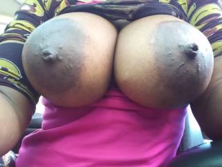 Wife no undies