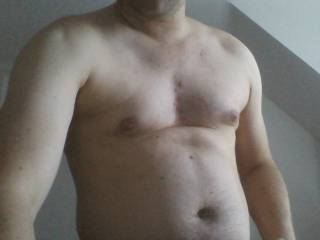 Just a shot of my body