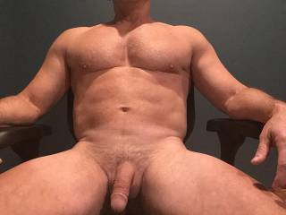 Mid 50's body shot.    Would you?