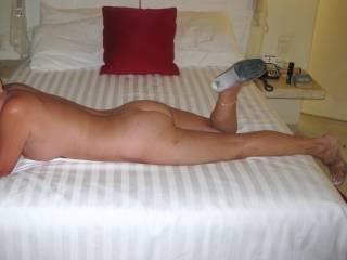 mmm ... beautiful body ... very sexy :)