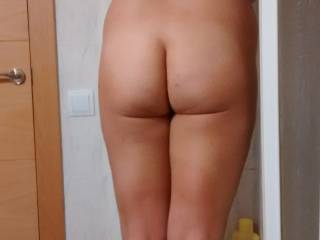 OMG, yes i do, love what i see, magnificent view, sexy,shapely body, yummy ass !!