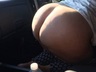 The perfect ass and in the perfect position x