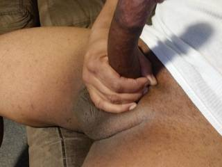 Open wide and let me fuck your throat. How deep can you get...?