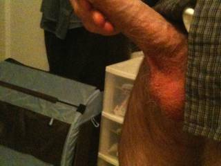 I feel you hot cock throbbing in my mouth