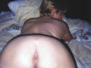 Luv It, would like it more if you were backing that ass back onto my thick cock, thanks for sharing.