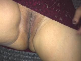 Yeah babe am coming. To lick and fuck That sweet pussy very good
