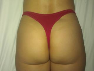 I just love this view before I drive my cock into her wet pussy,she thinks she is starting to get big ass what do you think?