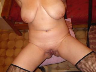 I do, i do! My cock his hard and throbbing to prove it sexy lady
