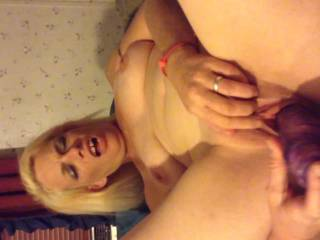 She looks great naked! VERY nice pussy! Welcome to Zoig and dont forget us asslovers too! Thanks for sharing!