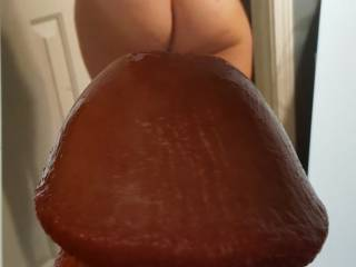 Dick by nice tight ass tribute