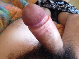 this is my dick with a great red head