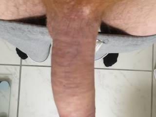What do you think about red hairy dick ?
