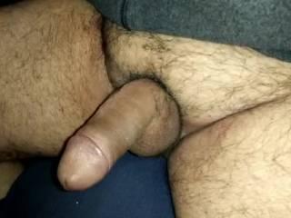 My Fat Cock and Big Balls