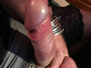 do girls and boys like cock in panties? xx Kimmi xx